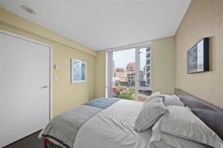 """Photo 14: 701 1082 SEYMOUR Street in Vancouver: Downtown VW Condo for sale in """"Freesia"""" (Vancouver West)  : MLS®# R2575077"""