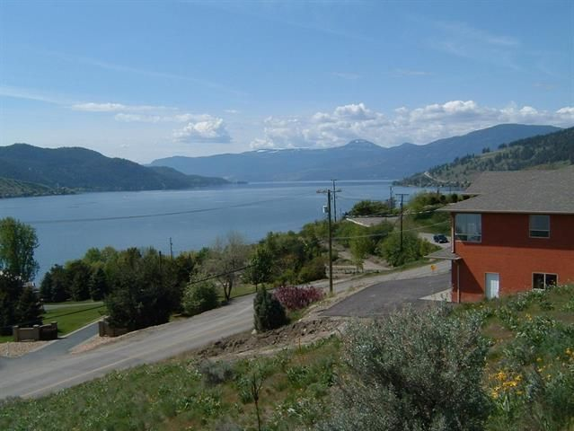 Main Photo: 7517 Tronson Road, in Vernon: Vacant Land for sale : MLS®# 10226883