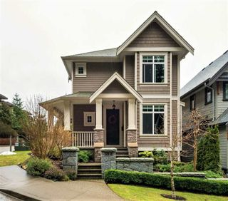 Photo 1: 12848 26 AVENUE in South Surrey White Rock: Elgin Chantrell Home for sale ()  : MLS®# R2138791