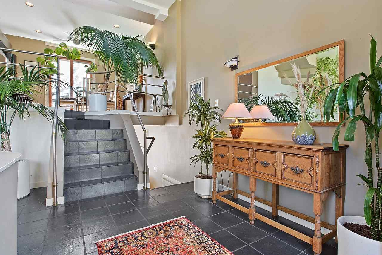 Photo 9: Photos: 1988 OGDEN AVENUE in Vancouver: Kitsilano Townhouse for sale (Vancouver West)  : MLS®# R2485009