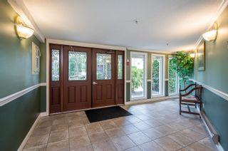 """Photo 4: 312 5472 11 Avenue in Delta: Tsawwassen Central Condo for sale in """"Winskill Place"""" (Tsawwassen)  : MLS®# R2613862"""