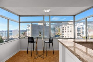 """Photo 16: 605 2135 ARGYLE Avenue in West Vancouver: Dundarave Condo for sale in """"The Crescent"""" : MLS®# R2604356"""