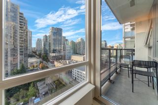 Photo 11: 1709 928 BEATTY Street in Vancouver: Yaletown Condo for sale (Vancouver West)  : MLS®# R2615839