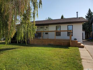 Photo 1: 814 Carr Place in Prince Albert: River Heights PA Residential for sale : MLS®# SK868027