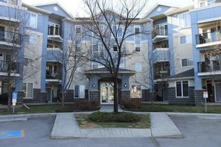 Main Photo: 301 108 COUNTRY VILLAGE Circle NE in Calgary: Country Hills Village Apartment for sale : MLS®# A1099052
