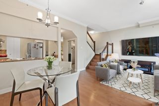 """Photo 3: TH117 1288 MARINASIDE Crescent in Vancouver: Yaletown Townhouse for sale in """"Crestmark I"""" (Vancouver West)  : MLS®# R2625173"""