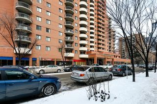 Photo 19: 910 738 3 Avenue SW in Calgary: Eau Claire Apartment for sale : MLS®# A1094939