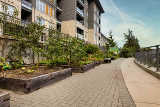 "Photo 21: 509 9877 UNIVERSITY Crescent in Burnaby: Simon Fraser Univer. Condo for sale in ""Veritas"" (Burnaby North)  : MLS®# R2539241"