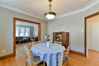 Photo 4: 366 Inkster Boulevard in Winnipeg: North End Residential for sale (4C)  : MLS®# 202118696