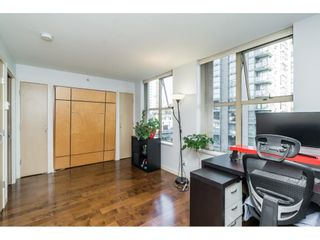 """Photo 3: 707 969 RICHARDS Street in Vancouver: Downtown VW Condo for sale in """"THE MONDRIAN"""" (Vancouver West)  : MLS®# R2599660"""