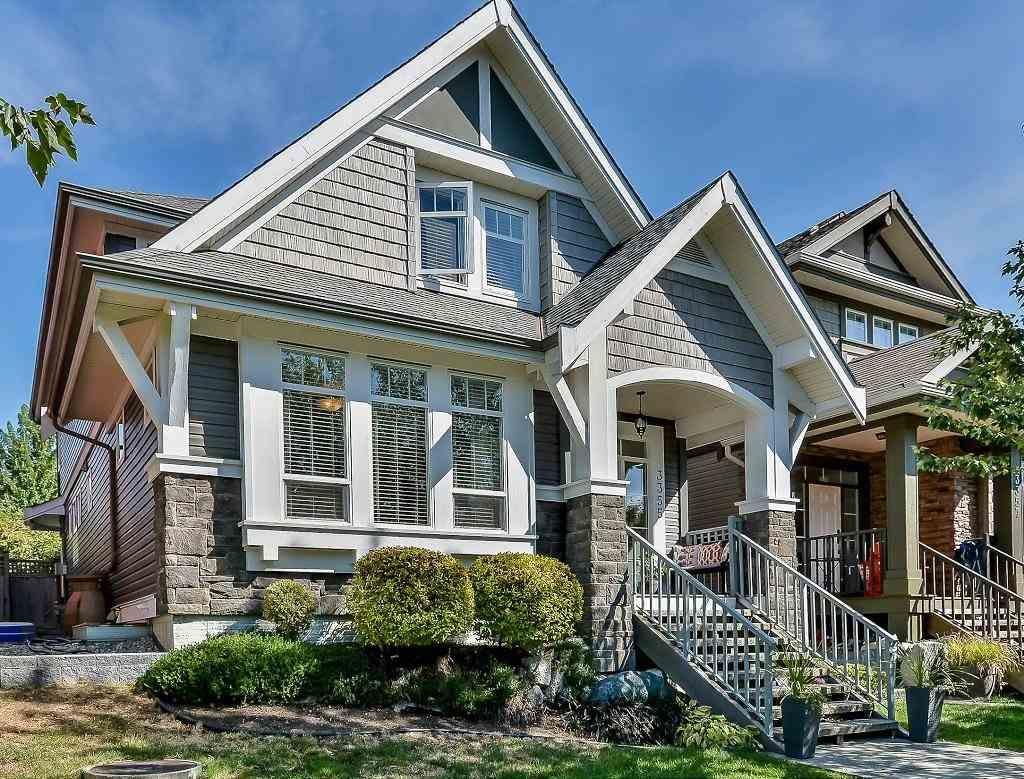"Main Photo: 3355 WATKINS Avenue in Coquitlam: Burke Mountain House for sale in ""BURKE MOUNTAIN"" : MLS®# R2105087"