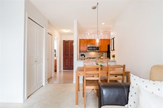 "Photo 3: 307 2525 W 4TH Avenue in Vancouver: Kitsilano Condo for sale in ""Seagate"" (Vancouver West)  : MLS®# R2309681"