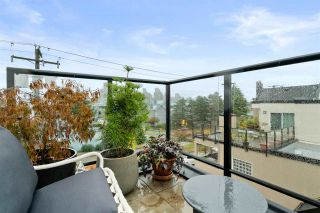 Photo 21: 27 1350 W 6TH Avenue in Vancouver: Fairview VW Townhouse for sale (Vancouver West)  : MLS®# R2502480