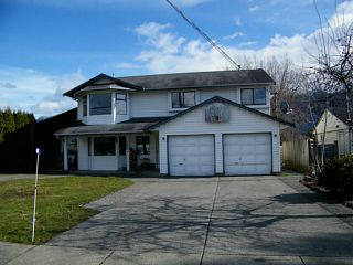 Photo 1: 1570 VIMY Road: Agassiz House for sale : MLS®# H1400721