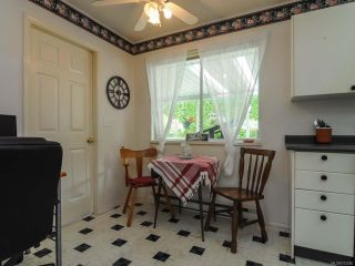 Photo 15: 640 Williams Rd in COURTENAY: CV Courtenay East House for sale (Comox Valley)  : MLS®# 733280