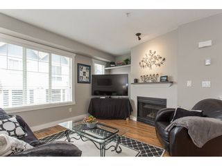 """Photo 3: 22 20176 68 Avenue in Langley: Willoughby Heights Townhouse for sale in """"STEEPLECHASE"""" : MLS®# R2146576"""