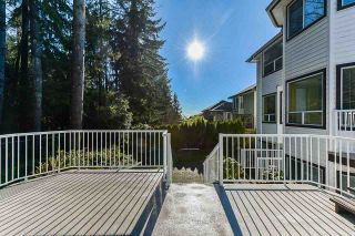 Photo 34: 1535 BRAMBLE Lane in Coquitlam: Westwood Plateau House for sale : MLS®# R2535087