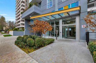 """Photo 26: 505 1009 HARWOOD Street in Vancouver: West End VW Condo for sale in """"MODERN"""" (Vancouver West)  : MLS®# R2536507"""