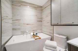 "Photo 33: 2405 2378 ALPHA Avenue in Burnaby: Brentwood Park Condo for sale in ""Milano"" (Burnaby North)  : MLS®# R2488669"