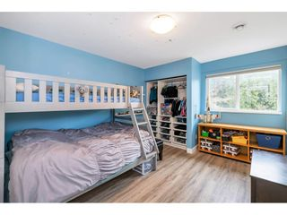 """Photo 23: 9518 WILLOWLEAF Place in Burnaby: Forest Hills BN Townhouse for sale in """"Willowleaf Place"""" (Burnaby North)  : MLS®# R2561728"""