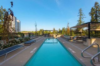 """Photo 32: 1209 3080 LINCOLN Avenue in Coquitlam: North Coquitlam Condo for sale in """"1123 Westwood by Onni"""" : MLS®# R2547164"""