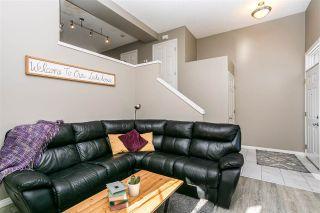 Photo 12: 75 8304 11 Avenue in Edmonton: Zone 53 Townhouse for sale : MLS®# E4241990