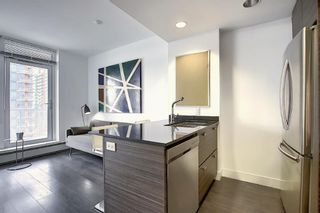 Photo 8: 1104 1500 7 Street SW in Calgary: Beltline Apartment for sale : MLS®# A1123892