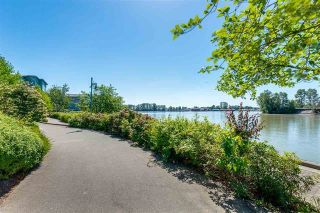 "Photo 15: 105 1880 E KENT AVENUE SOUTH in Vancouver: Fraserview VE Condo for sale in ""PILOT HOUSE at TUGBOAT LANDING"" (Vancouver East)  : MLS®# R2199452"