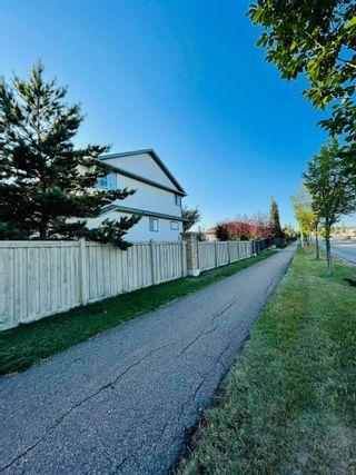 Photo 49: 21 6304 SANDIN Way in Edmonton: Zone 14 House Half Duplex for sale : MLS®# E4261480