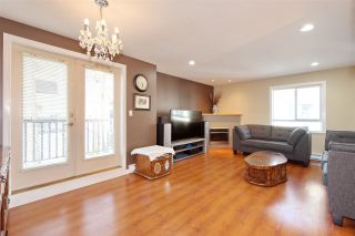 """Photo 7: 6 9060 GENERAL CURRIE Road in Richmond: McLennan North Townhouse for sale in """"Jimmy's Garden"""" : MLS®# R2439440"""