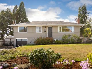 Photo 1: 1153 Heald Ave in : Es Saxe Point House for sale (Esquimalt)  : MLS®# 856869