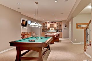 Photo 38: 26 501 Cartwright Street in Saskatoon: The Willows Residential for sale : MLS®# SK834183