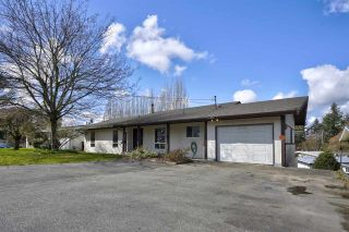Photo 4: 2153 DOLPHIN Crescent in Abbotsford: Abbotsford West House for sale : MLS®# R2561403