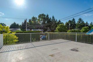 "Photo 18: 6504 LYON Road in Delta: Sunshine Hills Woods House for sale in ""SUNSHINE HILLS"" (N. Delta)  : MLS®# R2078221"