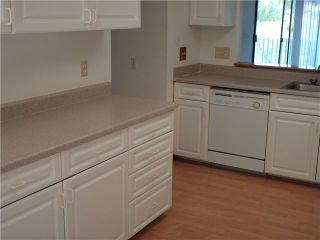 Photo 3: CLAIREMONT Townhouse for sale : 3 bedrooms : 4509 Caminito Cristalino in San Diego