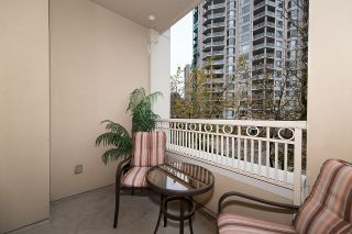 "Photo 27: 212 3098 GUILDFORD Way in Coquitlam: North Coquitlam Condo for sale in ""MARLBOROUGH HOUSE"" : MLS®# R2225808"