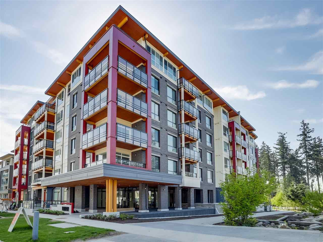 Main Photo:  in : UBC Condo for rent (Vancouver)  : MLS®# AR115