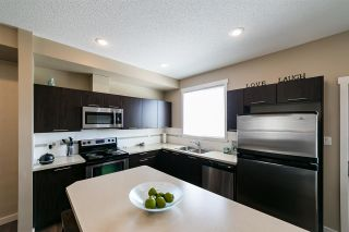 Photo 12: 17 6075 Schonsee Way in Edmonton: Zone 28 Townhouse for sale : MLS®# E4251364
