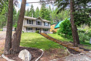 Photo 1: 351 Northern View Drive in Vernon: ON - Okanagan North House for sale (North Okanagan)