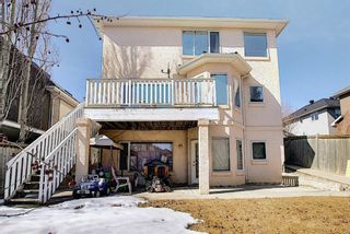 Photo 39: 112 Mt Alberta View SE in Calgary: McKenzie Lake Detached for sale : MLS®# A1082178