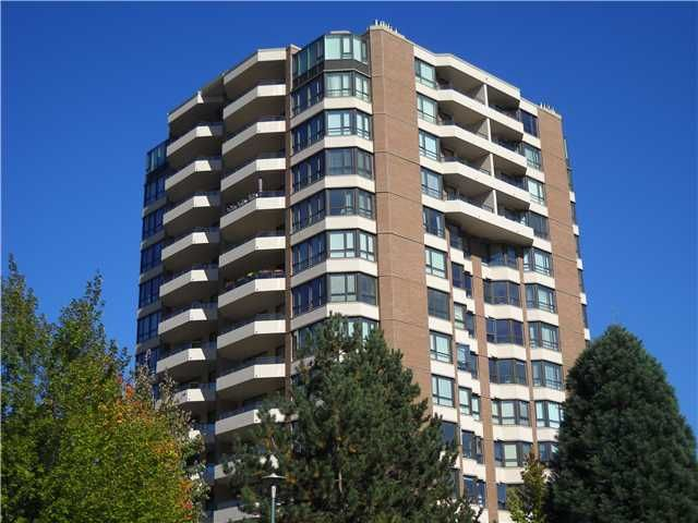Main Photo: 603 6152 KATHLEEN Avenue in Burnaby: Metrotown Condo for sale (Burnaby South)  : MLS®# V853510