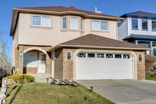 Main Photo: 149 Tuscarora Heights NW in Calgary: Tuscany Detached for sale : MLS®# A1155943