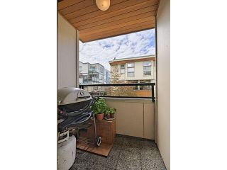 """Photo 15: 21 628 W 6TH Avenue in Vancouver: Fairview VW Townhouse for sale in """"Stella Del Fiordo"""" (Vancouver West)  : MLS®# V1136128"""