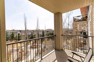 Photo 23: 331 1520 HAMMOND Gate in Edmonton: Zone 58 Condo for sale : MLS®# E4239961