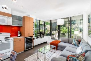 Photo 5: 205 66 W CORDOVA STREET in Vancouver: Downtown VW Condo for sale (Vancouver West)  : MLS®# R2412818