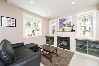 Photo 18: 5705 ALMA STREET in Vancouver West: Southlands Home for sale ()  : MLS®# R2088014