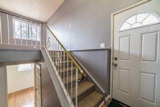 Photo 2: 217 Aboyne Place NE in Calgary: Abbeydale Semi Detached for sale : MLS®# A1104052