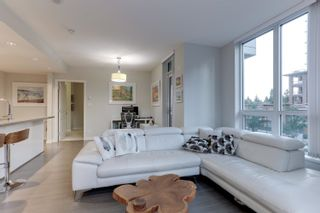 Photo 4: 206 3093 WINDSOR Gate in Coquitlam: New Horizons Condo for sale : MLS®# R2624700