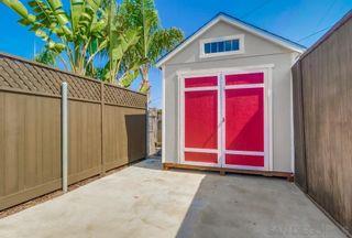 Photo 58: OCEAN BEACH House for sale : 5 bedrooms : 4353 Narragansett Ave in San Diego