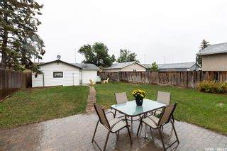 Photo 40: 365 McMaster Crescent in Saskatoon: East College Park Residential for sale : MLS®# SK867754